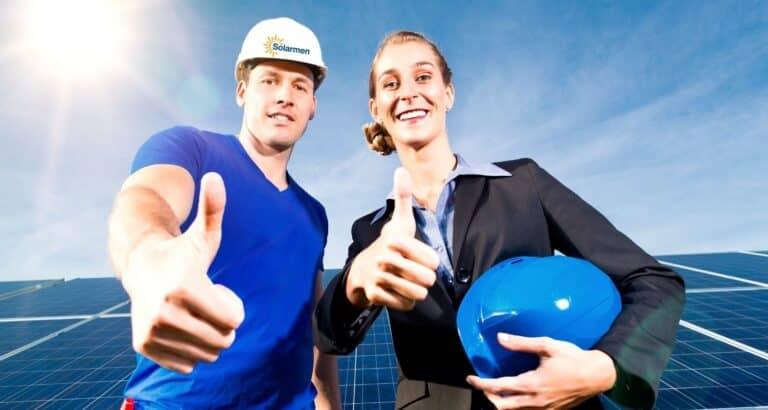 ACTUALITÉS Quelle est la rentabilité d'une installation photovoltaïque ?
