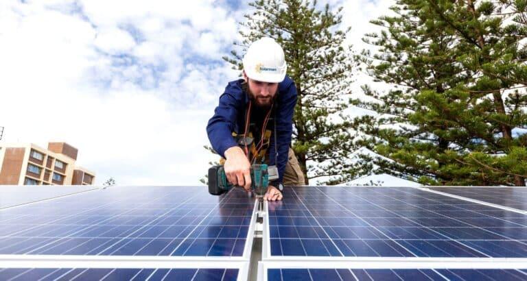 Les pièges à éviter lors de l'installation d'un dispositif photovoltaïque