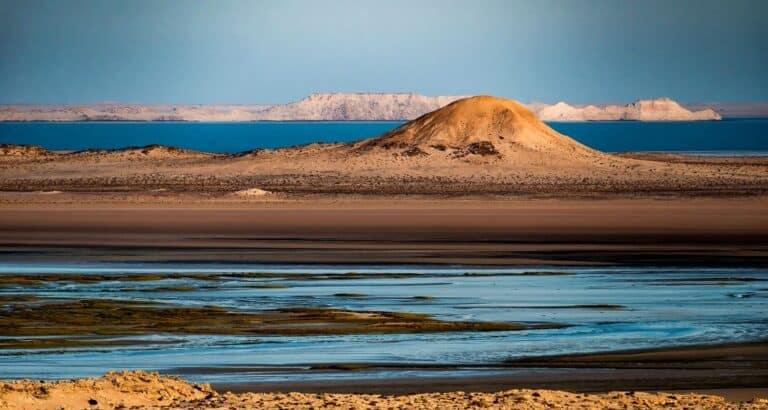 Solutions de dessalement solaire au Maroc