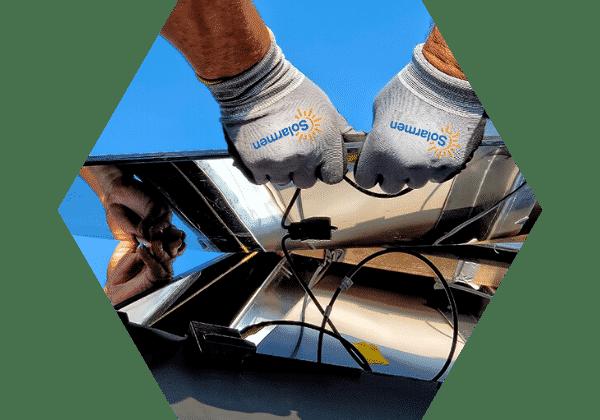 Solarmen, installateur photovoltaïque au Maroc