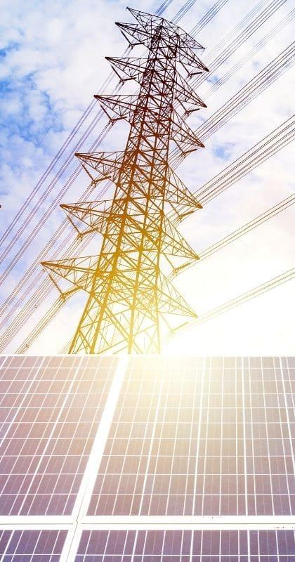 Auto-consommation et raccordement ON GRID par Solarmen