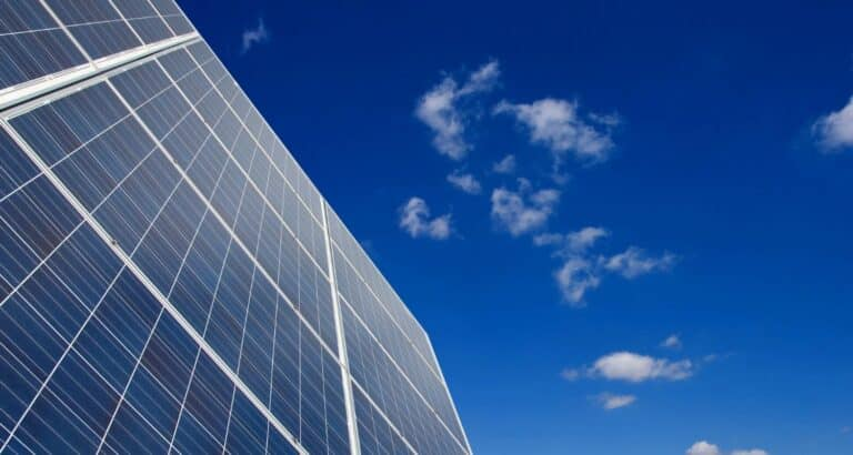 Les enjeux du développement de l'énergie solaire au Maroc